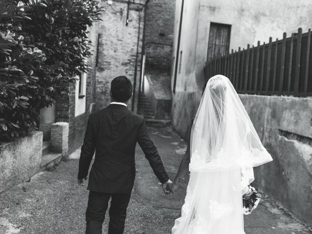 Il matrimonio di Stefano e Veronica a Crema, Cremona 10