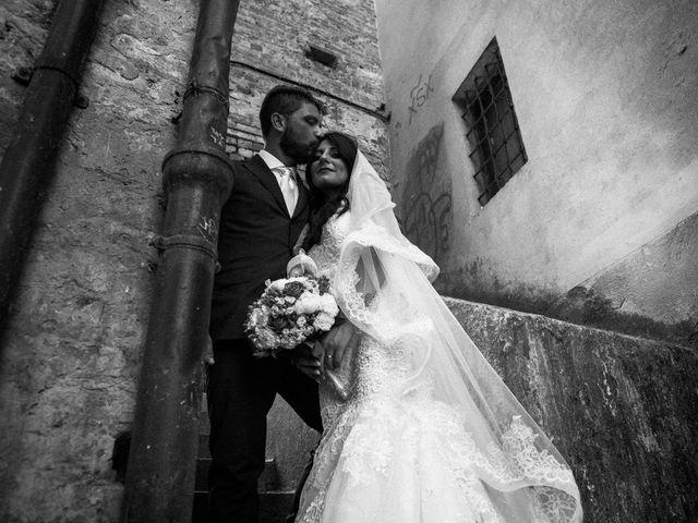 Il matrimonio di Stefano e Veronica a Crema, Cremona 11