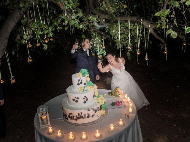 Il matrimonio di Luca e Francesca a Solaro, Milano 1
