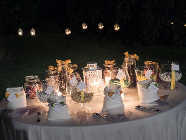Il matrimonio di Luca e Francesca a Solaro, Milano 4
