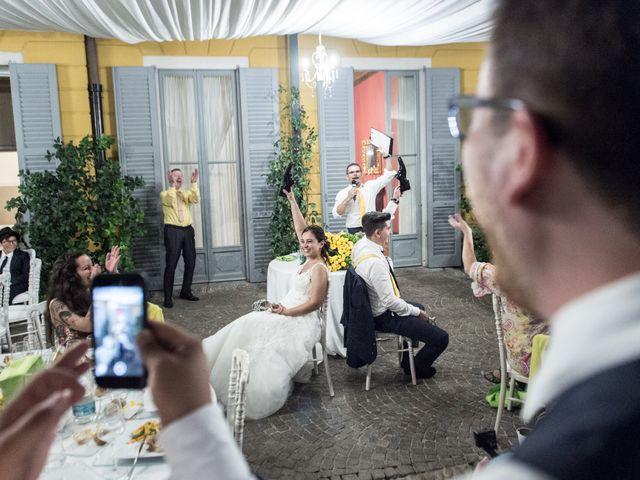 Il matrimonio di Luca e Francesca a Solaro, Milano 9