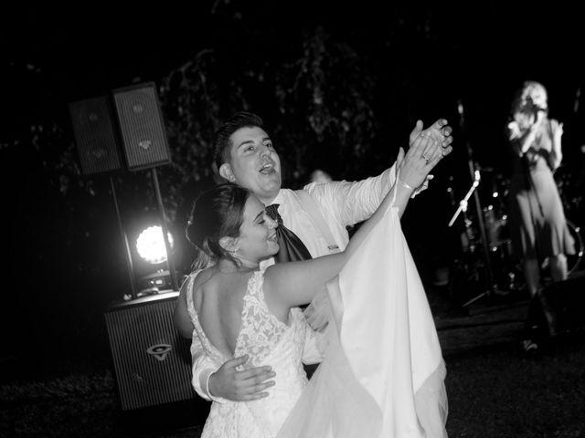 Il matrimonio di Luca e Francesca a Solaro, Milano 14