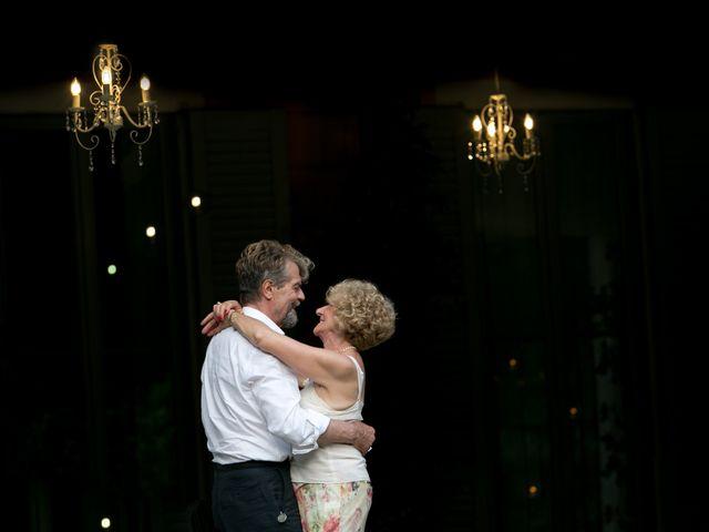 Il matrimonio di Luca e Francesca a Solaro, Milano 20
