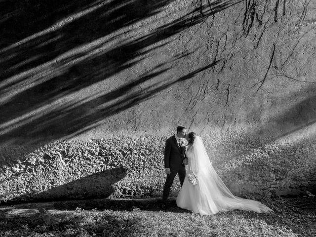 Il matrimonio di Luca e Francesca a Solaro, Milano 44