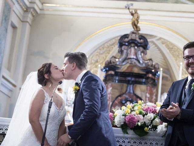 Il matrimonio di Luca e Francesca a Solaro, Milano 50