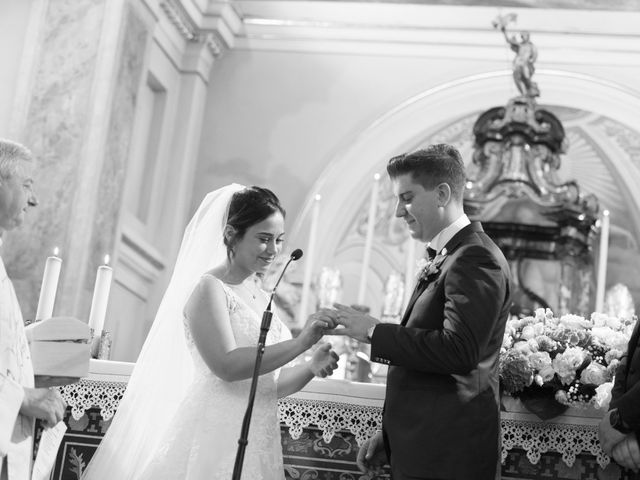 Il matrimonio di Luca e Francesca a Solaro, Milano 51