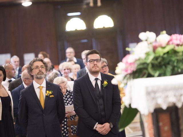 Il matrimonio di Luca e Francesca a Solaro, Milano 55