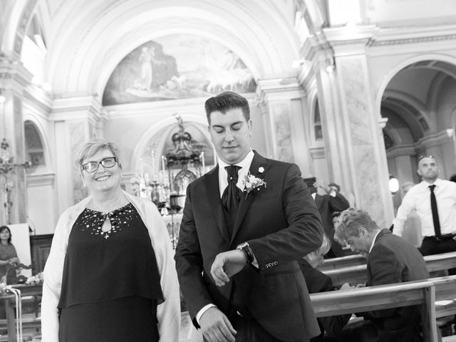 Il matrimonio di Luca e Francesca a Solaro, Milano 59