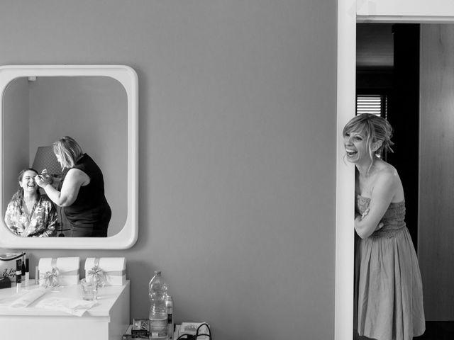 Il matrimonio di Luca e Francesca a Solaro, Milano 75