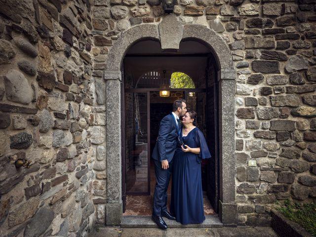 Il matrimonio di Yorick e Daniela a Calolziocorte, Lecco 2