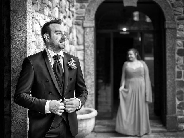 Il matrimonio di Yorick e Daniela a Calolziocorte, Lecco 3