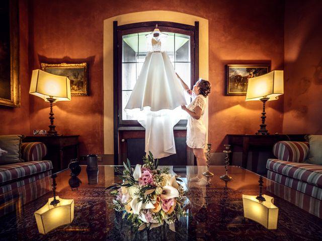 Il matrimonio di Yorick e Daniela a Calolziocorte, Lecco 4