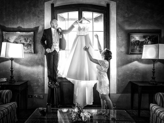 Il matrimonio di Yorick e Daniela a Calolziocorte, Lecco 6