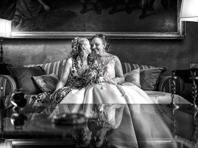 Il matrimonio di Yorick e Daniela a Calolziocorte, Lecco 10