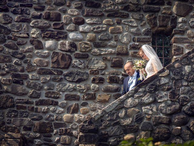Il matrimonio di Yorick e Daniela a Calolziocorte, Lecco 16