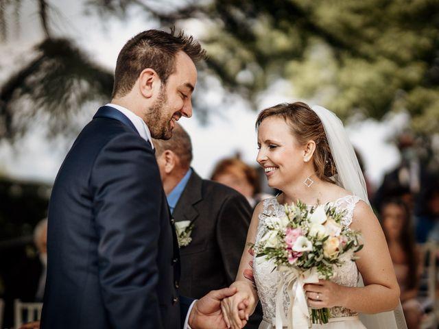 Il matrimonio di Yorick e Daniela a Calolziocorte, Lecco 17