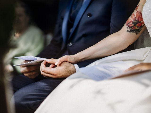 Il matrimonio di Yorick e Daniela a Calolziocorte, Lecco 19