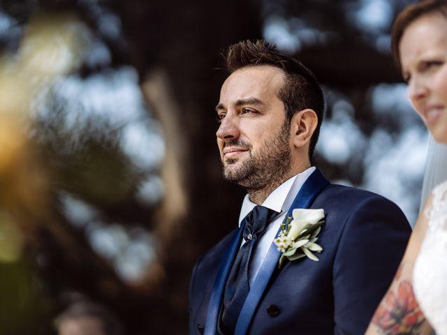 Il matrimonio di Yorick e Daniela a Calolziocorte, Lecco 20