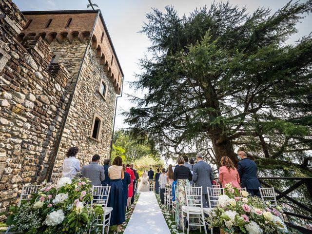 Il matrimonio di Yorick e Daniela a Calolziocorte, Lecco 23