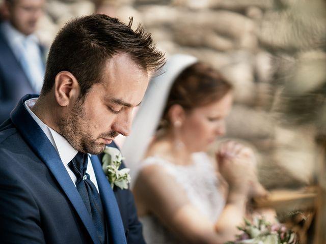 Il matrimonio di Yorick e Daniela a Calolziocorte, Lecco 24