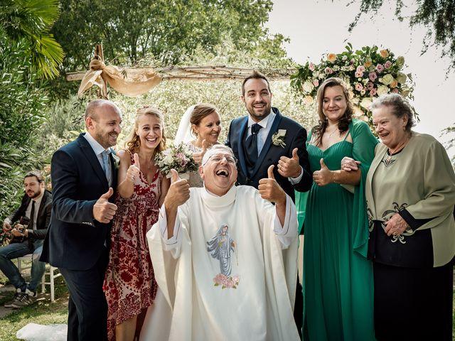 Il matrimonio di Yorick e Daniela a Calolziocorte, Lecco 26