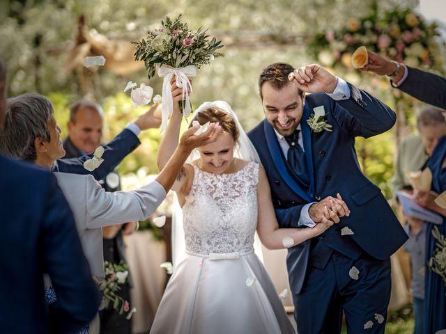 Il matrimonio di Yorick e Daniela a Calolziocorte, Lecco 28
