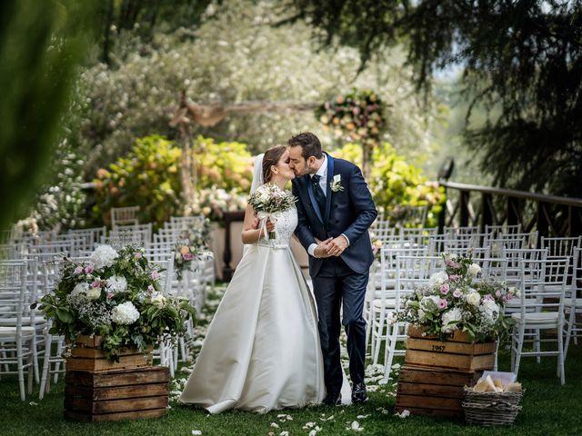 Il matrimonio di Yorick e Daniela a Calolziocorte, Lecco 29