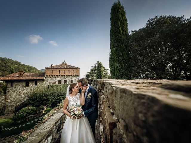 Il matrimonio di Yorick e Daniela a Calolziocorte, Lecco 31