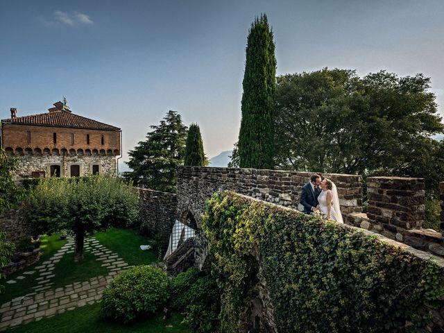 Il matrimonio di Yorick e Daniela a Calolziocorte, Lecco 34