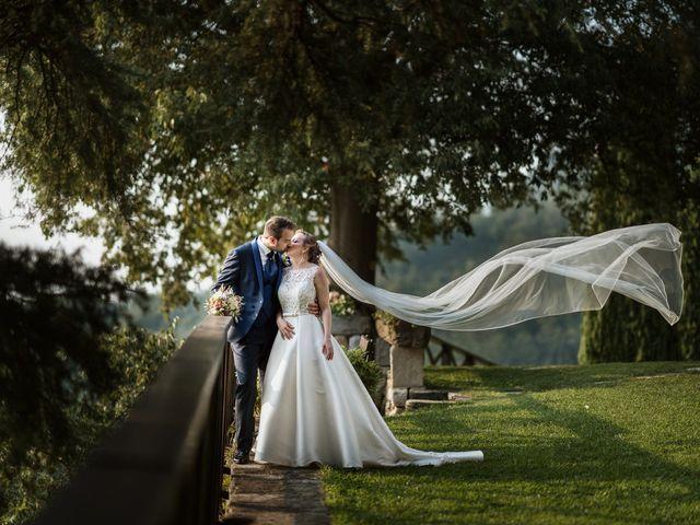 Il matrimonio di Yorick e Daniela a Calolziocorte, Lecco 40