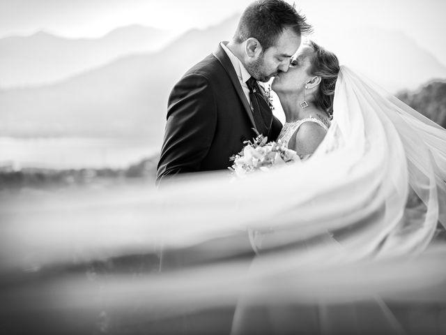 Il matrimonio di Yorick e Daniela a Calolziocorte, Lecco 43