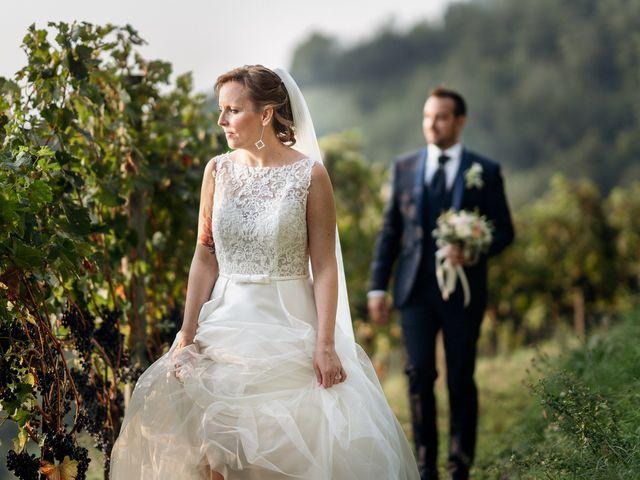 Il matrimonio di Yorick e Daniela a Calolziocorte, Lecco 46