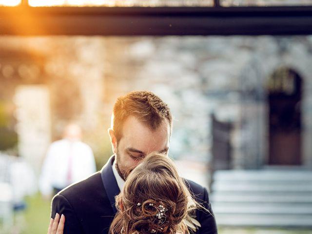 Il matrimonio di Yorick e Daniela a Calolziocorte, Lecco 49