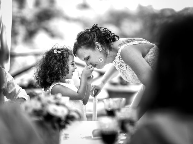 Il matrimonio di Yorick e Daniela a Calolziocorte, Lecco 52