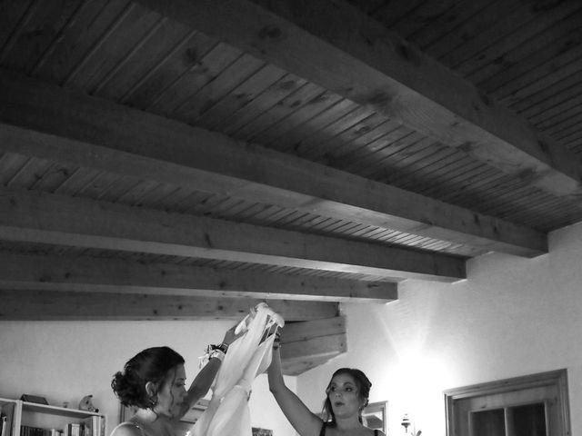 Il matrimonio di Gianluigi e Chiara a Alano di Piave, Belluno 9