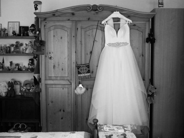 Il matrimonio di Gianluigi e Chiara a Alano di Piave, Belluno 10
