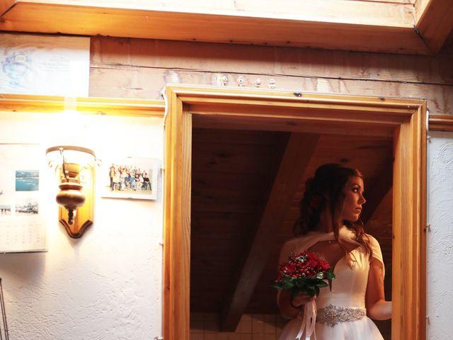 Il matrimonio di Gianluigi e Chiara a Alano di Piave, Belluno 20