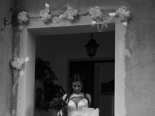Il matrimonio di Gianluigi e Chiara a Alano di Piave, Belluno 23