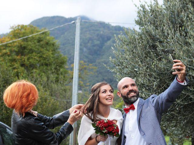Il matrimonio di Gianluigi e Chiara a Alano di Piave, Belluno 27