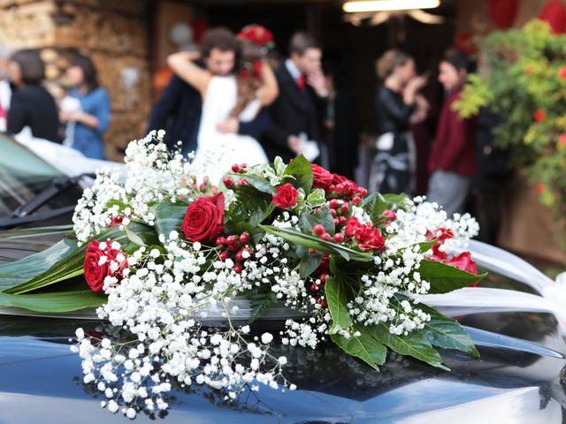 Il matrimonio di Gianluigi e Chiara a Alano di Piave, Belluno 29