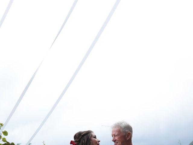 Il matrimonio di Gianluigi e Chiara a Alano di Piave, Belluno 30