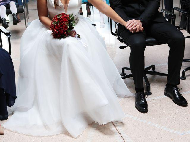 Il matrimonio di Gianluigi e Chiara a Alano di Piave, Belluno 37