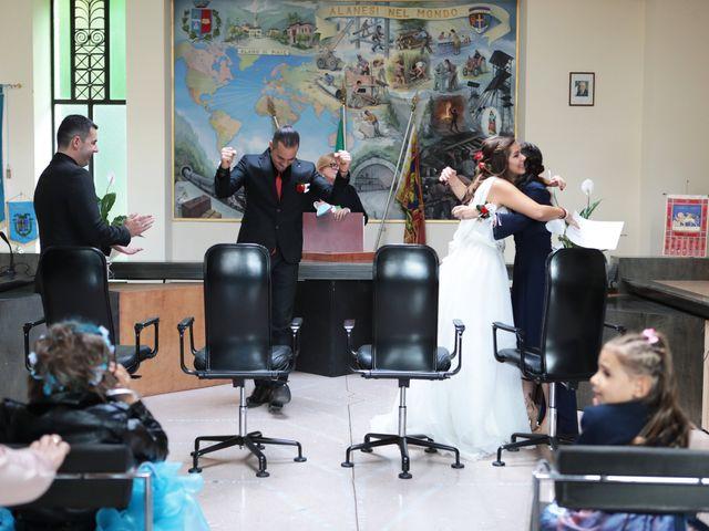 Il matrimonio di Gianluigi e Chiara a Alano di Piave, Belluno 40
