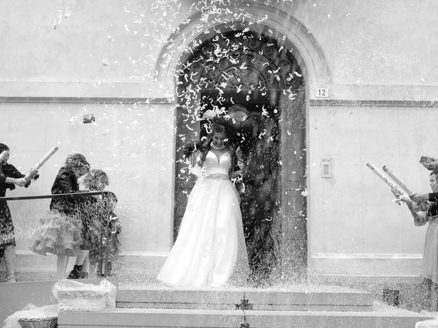 Il matrimonio di Gianluigi e Chiara a Alano di Piave, Belluno 43