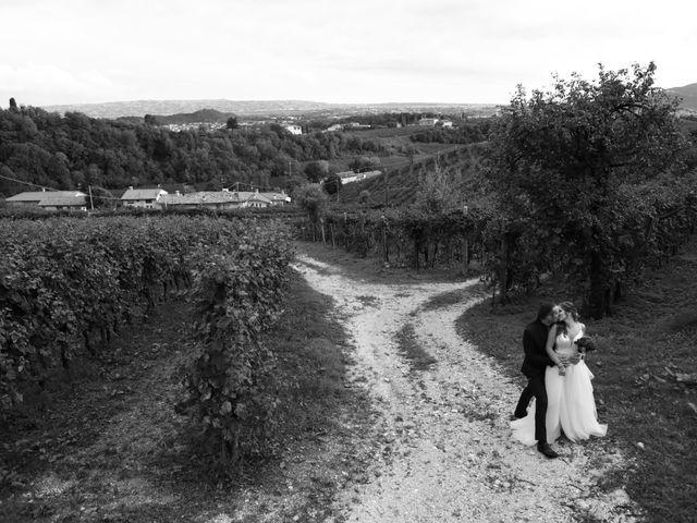 Il matrimonio di Gianluigi e Chiara a Alano di Piave, Belluno 55