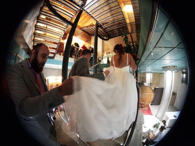 Il matrimonio di Gianluigi e Chiara a Alano di Piave, Belluno 66