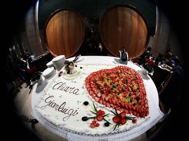 Il matrimonio di Gianluigi e Chiara a Alano di Piave, Belluno 82