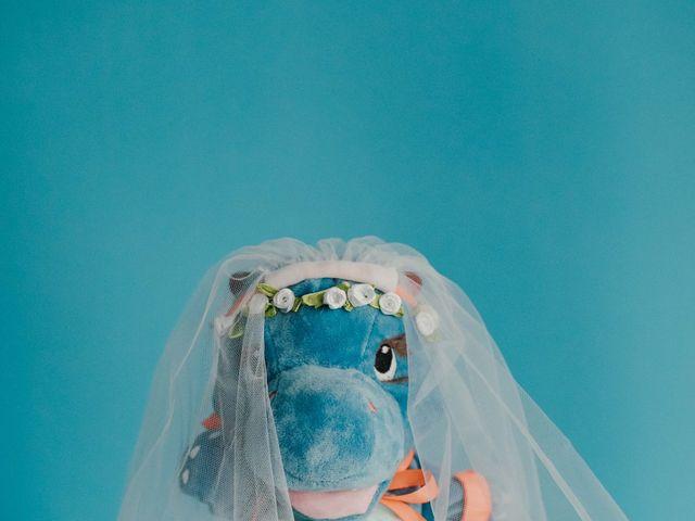Il matrimonio di Gabriele e Martina a Novara, Novara 3