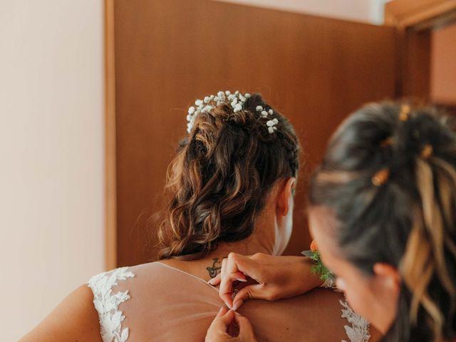 Il matrimonio di Gabriele e Martina a Novara, Novara 23
