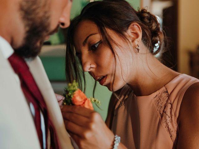 Il matrimonio di Gabriele e Martina a Novara, Novara 34